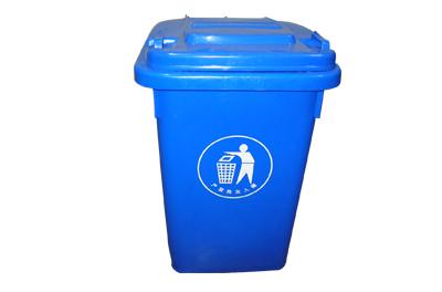 垃圾桶模具塑料桶模具
