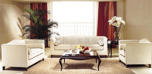 大堂风景沙发价格