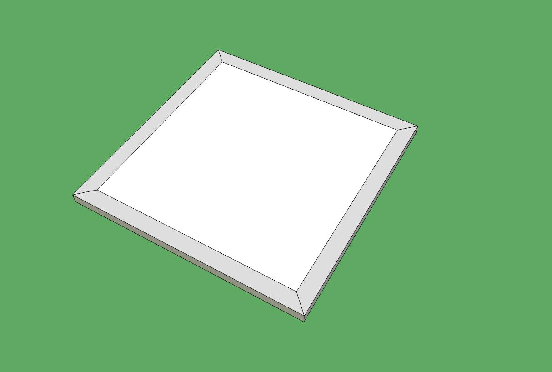 供应led面板灯(平板灯)