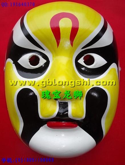 京剧脸谱 面具图片