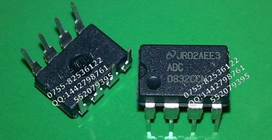 供应adc0832ccn