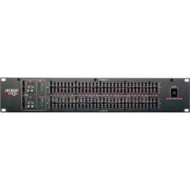 专业录音,放音设备 音频处理周边设备  品 牌:dod 231 均衡器 价 格