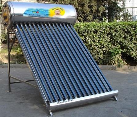 兴义热水工程