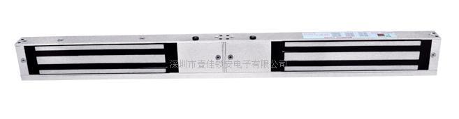 供应电磁锁 双门带灯磁力锁zm260dl