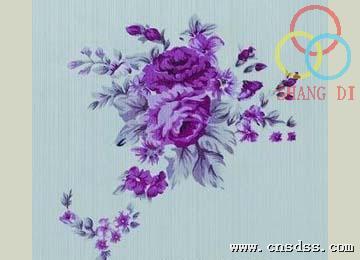彩铅简单牡丹花的画法步骤图片