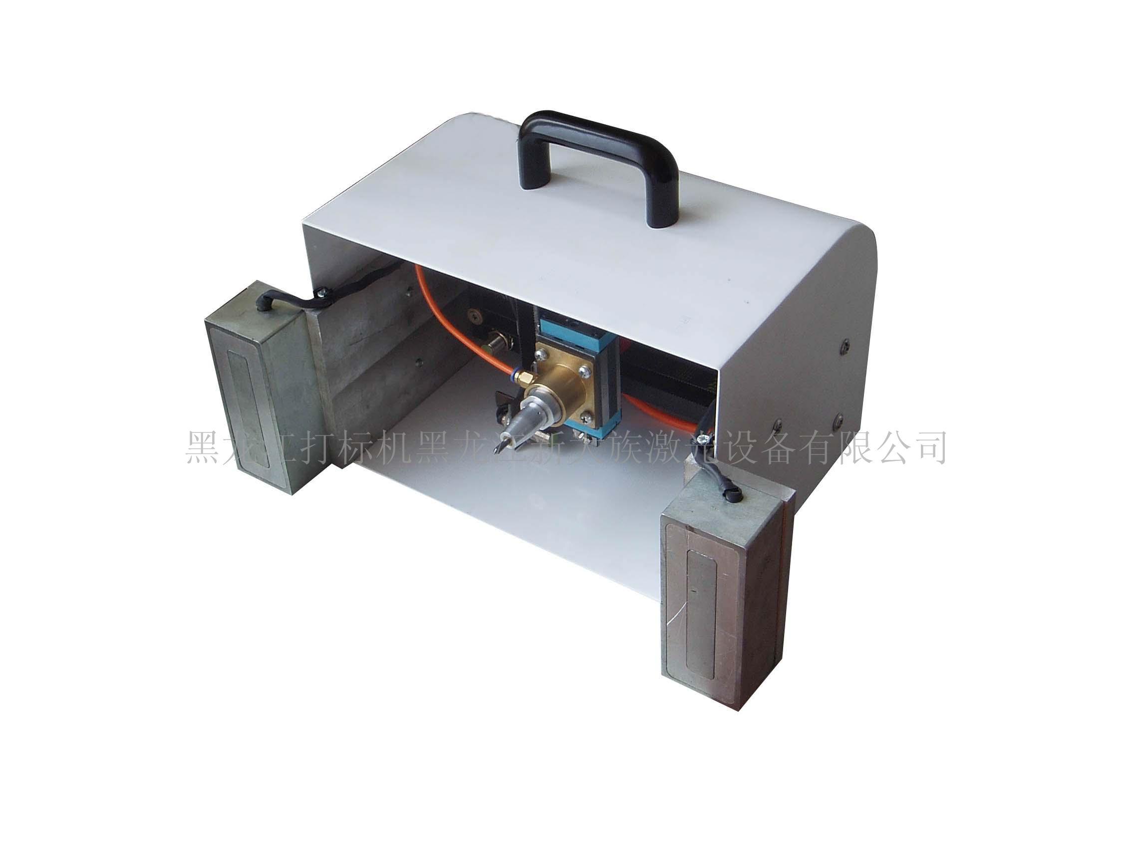 供应手持气动打标机-电磁铁气动打标机图片