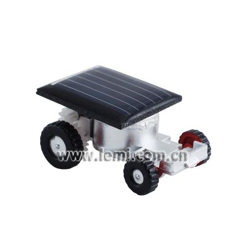 供应太阳能玩具车_太阳能礼品