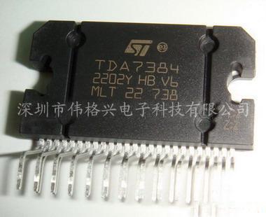 特价供应tda7388,tda7377,tda7396