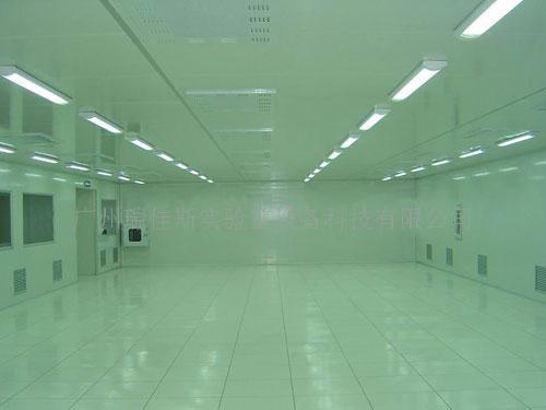 汕尾汕头洁净工程 医院实验室装修 物理实验室装修 物理