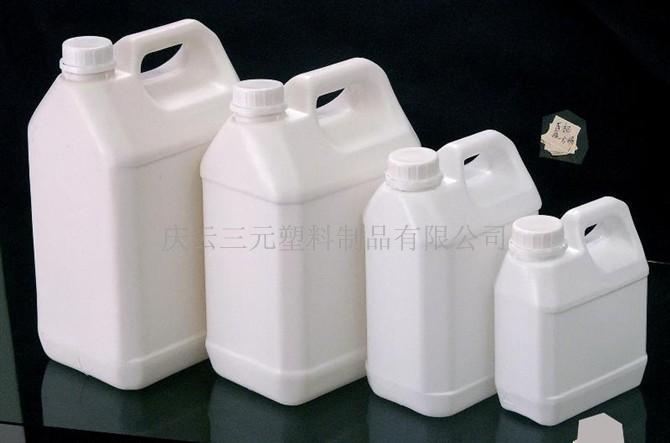 供应一升塑料桶 两升塑料桶