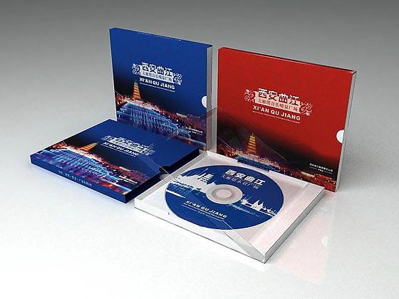 供应cd盒子画图案上色打印机