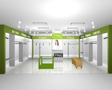 供应北京展柜制作,商场装修,专卖店设计与装修