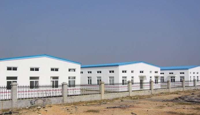钢结构厂房 轻钢结构 活动房