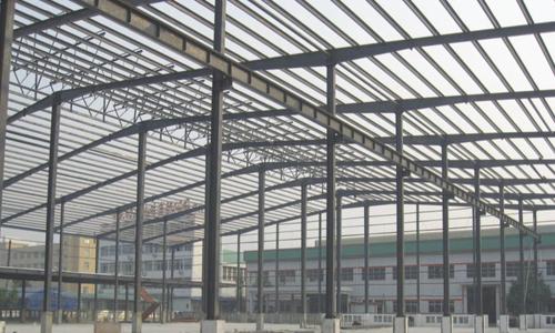 轻钢结构 轻钢解雇 c型钢