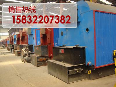 唐山锅炉厂