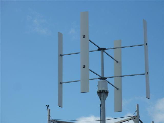 垂直轴风车_风力发电机_青岛润和新能源科技有限公司