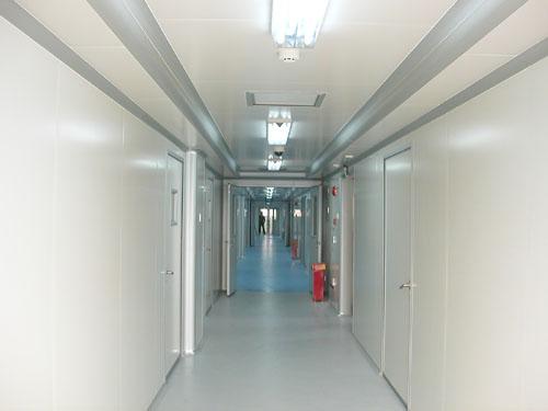 北京实验室装修实验室洁净间实验室家具实验室通风柜
