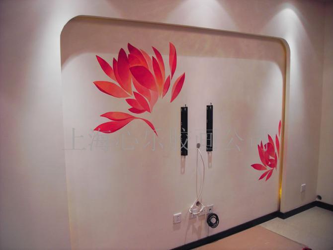 丙烯颜料是用一种新型绘画环保颜料