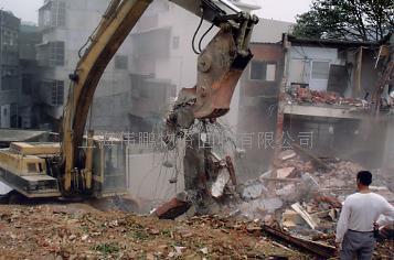 上海钢结构厂房拆除,苏州大跨度钢结构工厂厂棚工程拆迁