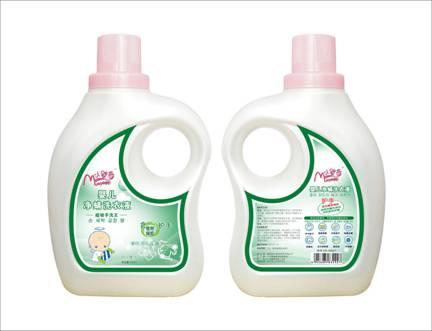 宝宝洗衣液洗衣液作用洗衣液特点