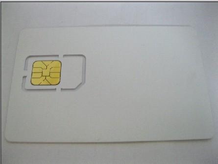 gsm测试白卡_gsm手机测试卡