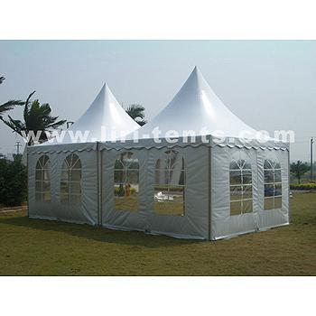 pag各系列; 欧式篷房 户外帐篷 小型篷房