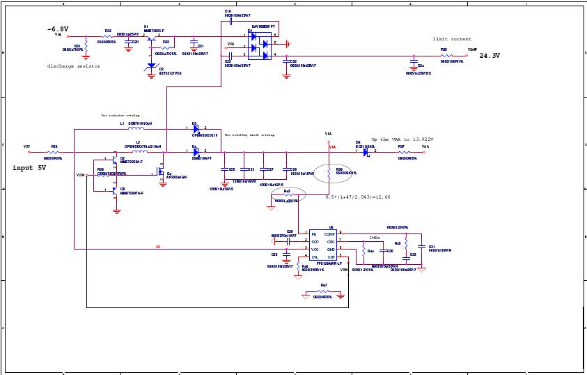 供应fp5138_dc-dc_升降压ic_远翔科技股份有限公司