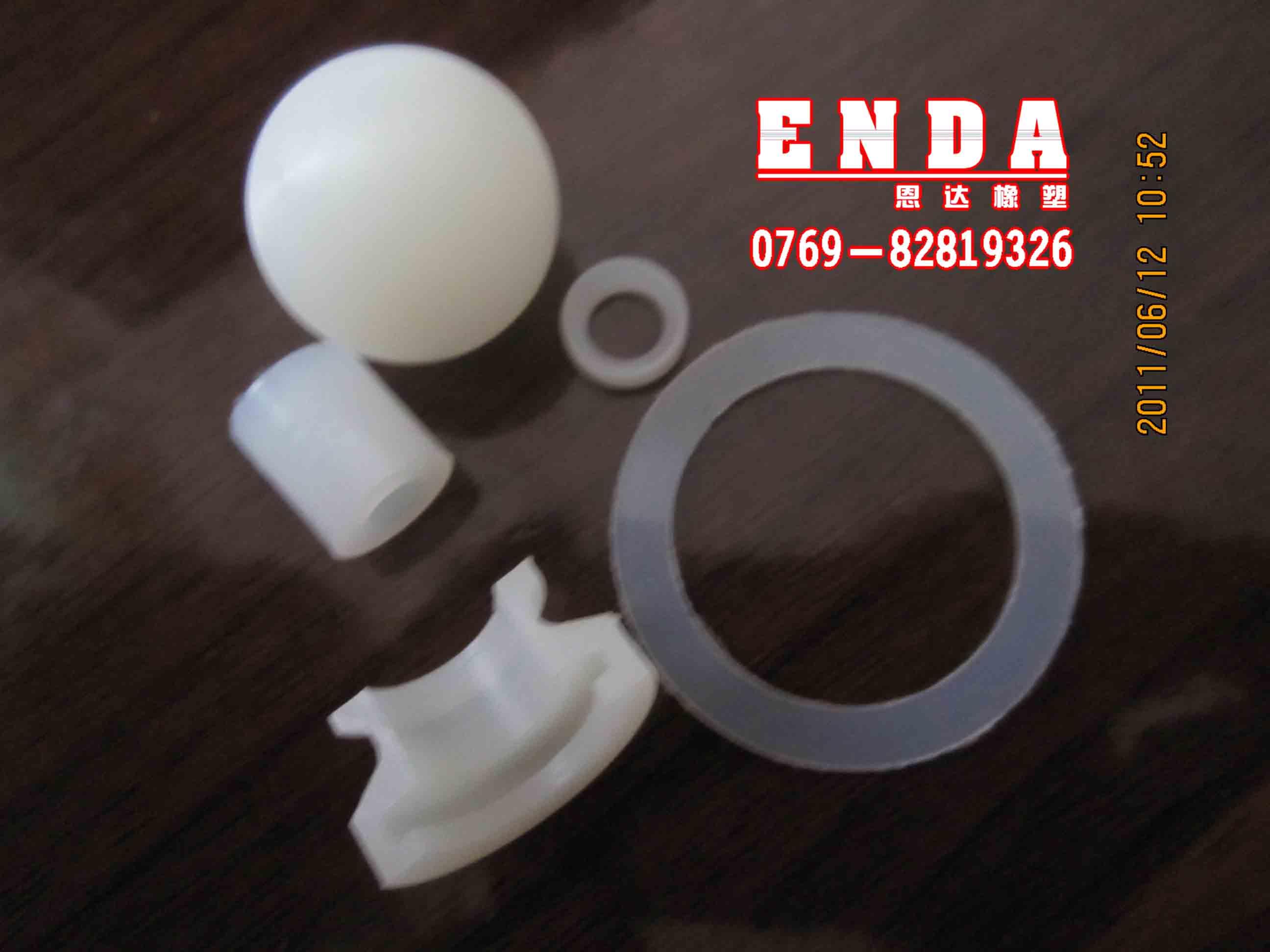 供应聚四氟乙烯铁氟龙圆片大量生产加工-铁氟龙生产商