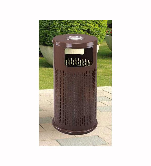 供应户外冲孔垃圾桶|别墅垃圾桶||冲孔垃圾桶|分类桶