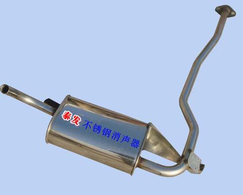 北京现代消声器价格