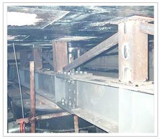 钢结构加固技术