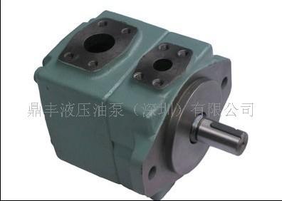 供应油研yuken柱塞泵_鼎丰液压油泵(深圳)有限公司图片