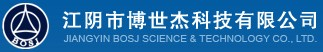 江阴市博世杰科技有限公司Logo