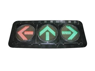 发光二极管交通信号灯
