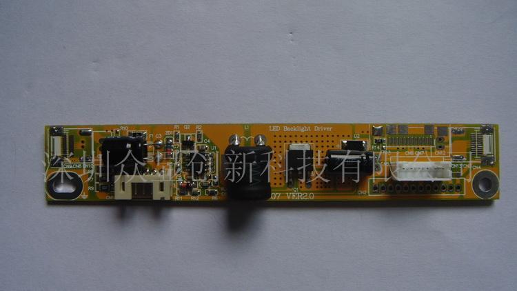 供应led恒流驱动器 led液晶屏背光驱动器