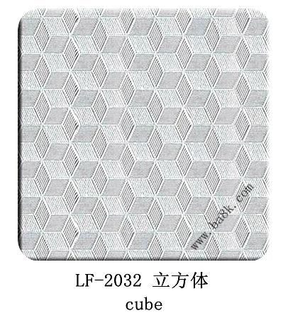 立方体纹不锈钢花纹板