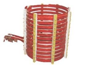 供应感应线圈|加热炉|中频电源|泰州久立中频炉生产商