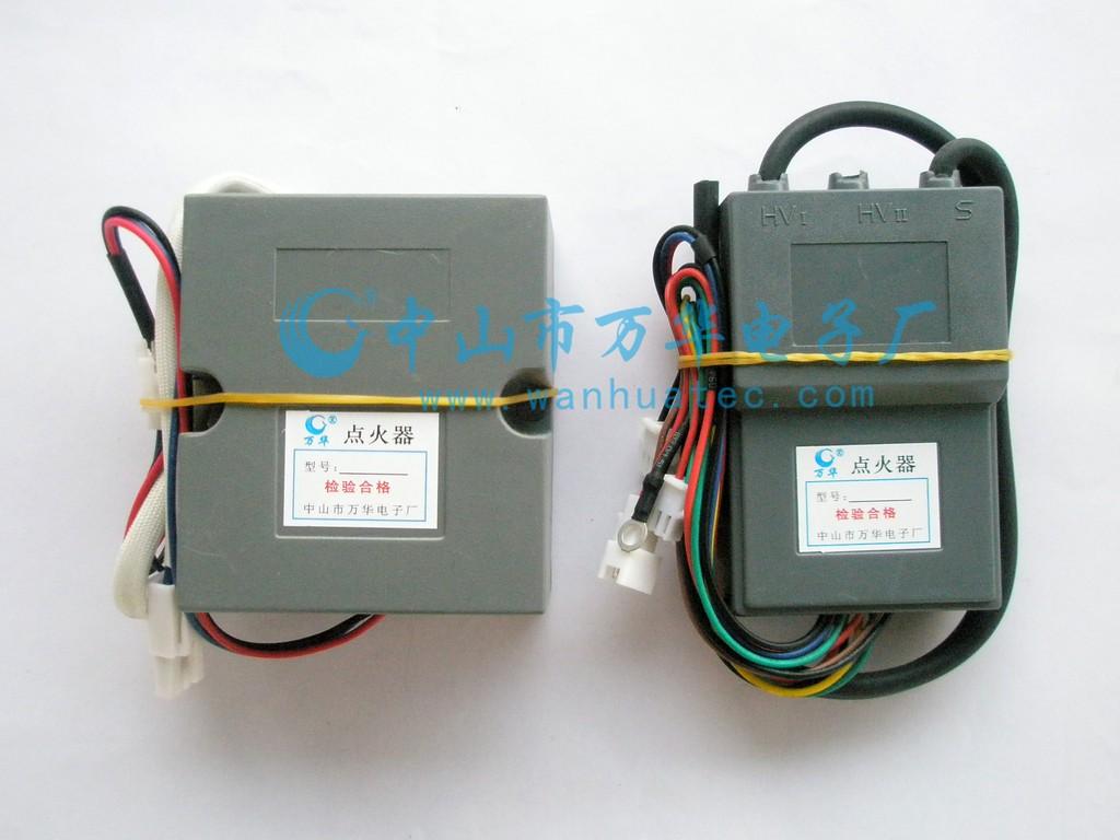 供应华帝3v电磁阀强排控制器wh-khd03(整套)