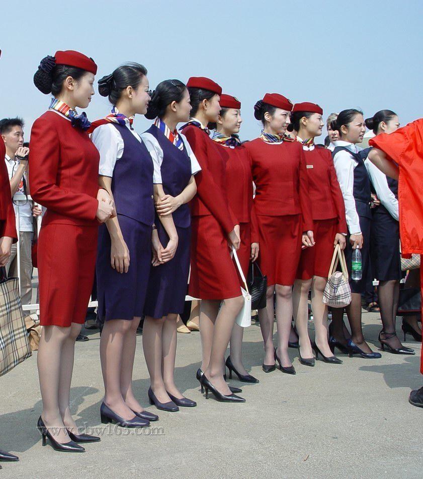 东航空姐服-南航空姐服装-厦门航空空姐服装-空姐 ...