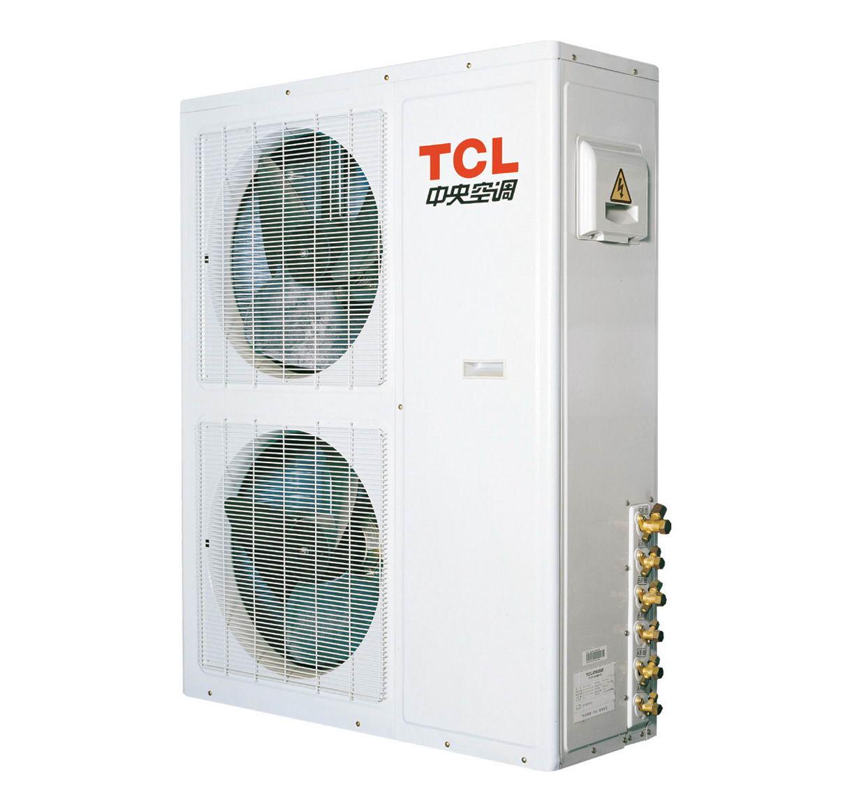 tcl5匹空调外机电路图