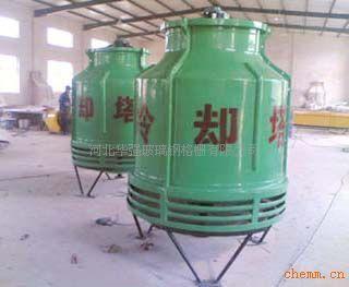 供应大连玻璃钢冷却塔-高温冷却塔填料--冷却塔喷溅