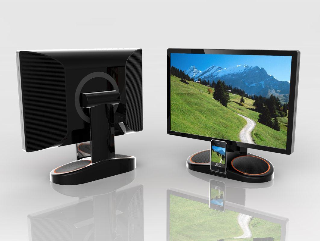 供应液晶电视tv设计产品外形设计工业产品设计外观结构设计