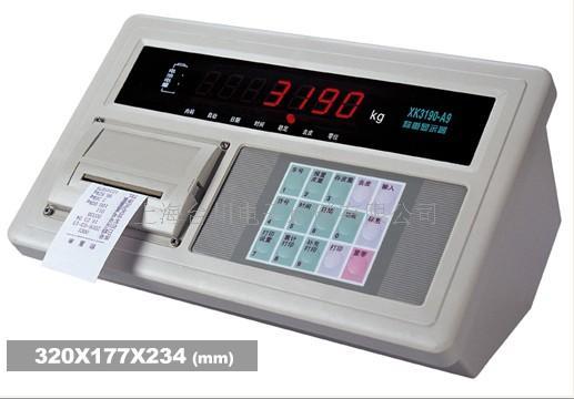 xk3190-a9地磅显示器▲上海耀华汽车磅控制器〓磅头