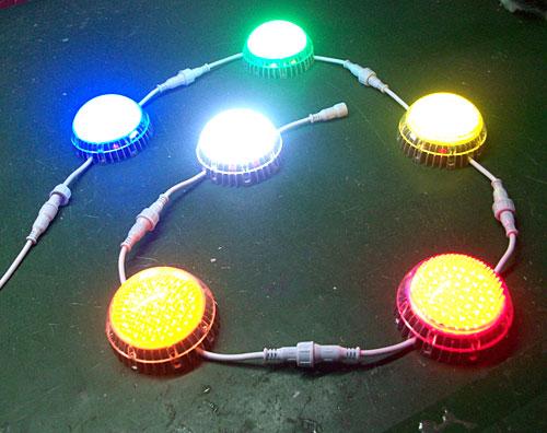LED点头像