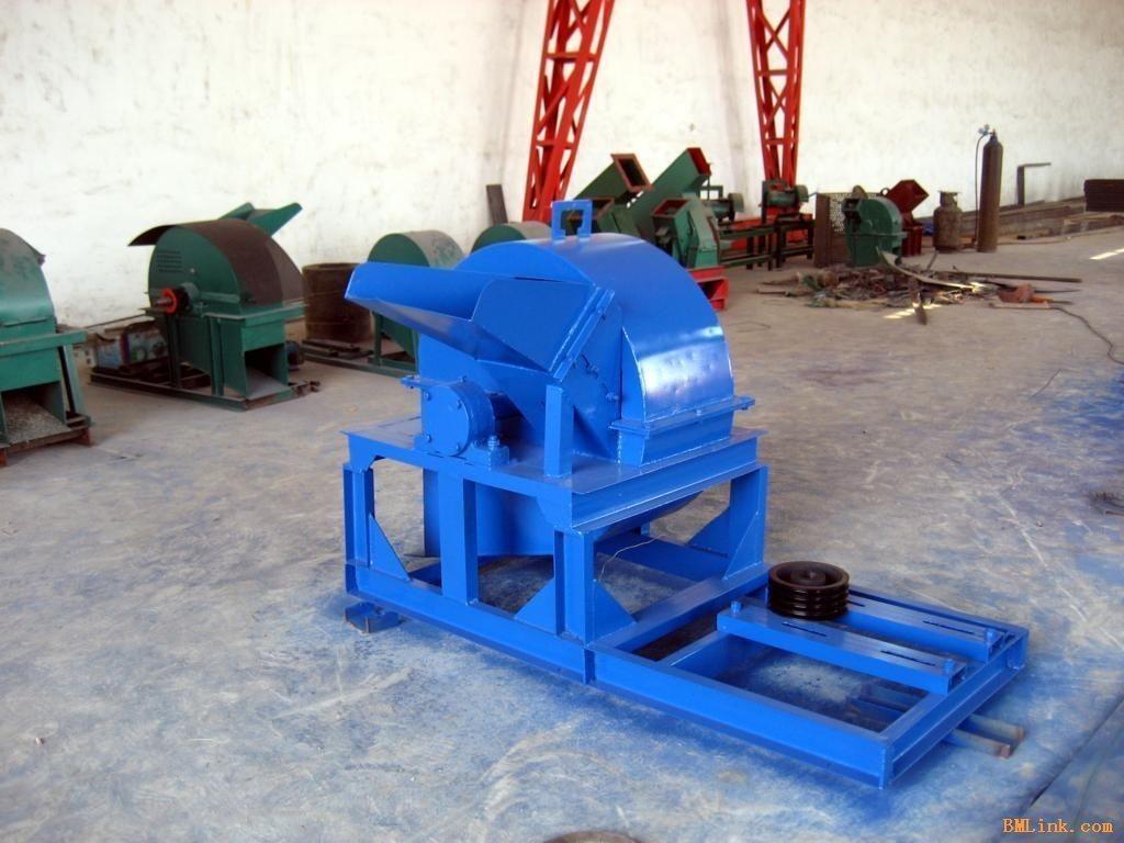 供应木材粉碎机生产厂家 木材破碎机 木屑粉碎机