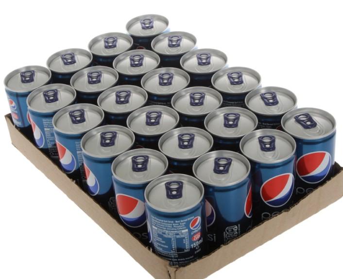供应批发百事可乐激浪 美年达 百事极度图片