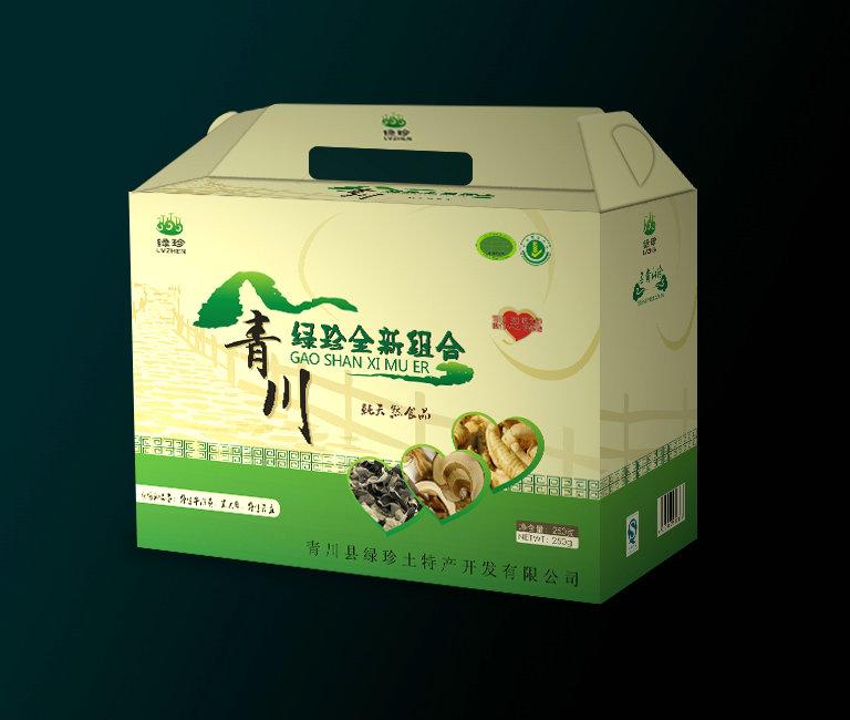 包裝設計/成都包裝設計/成都包裝設計公司/土特產包裝