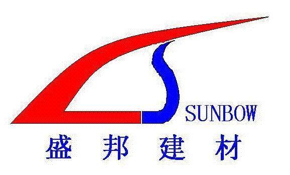 成都盛邦建材有限公司logo