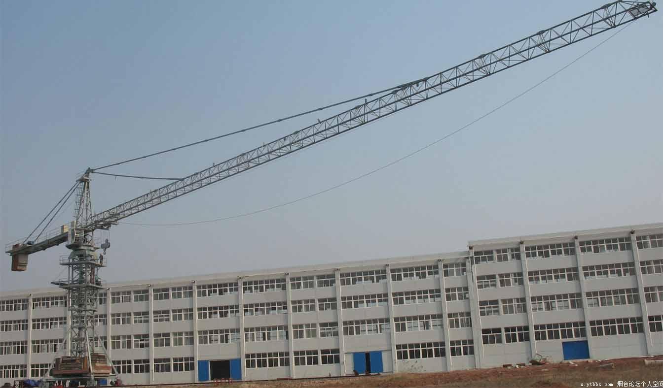 供应qtz4808塔吊_塔式起重机_山东章丘建筑机械厂