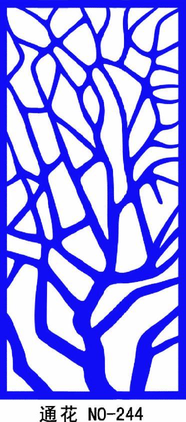 八瓣花立体剪纸步骤